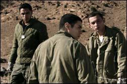 Taieb et ses camarades